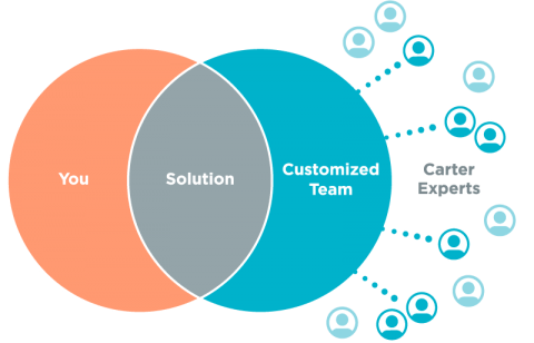solutions graph