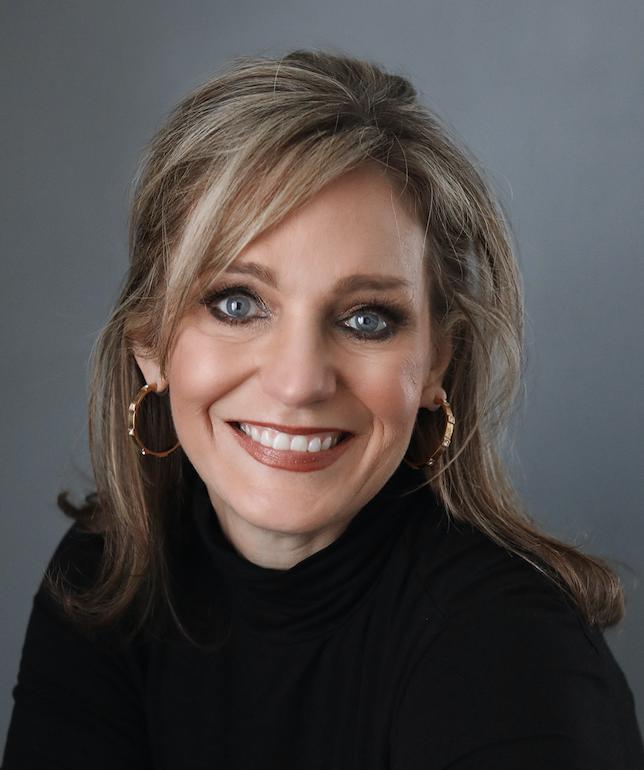 Beverly Brooks Thompson headshot