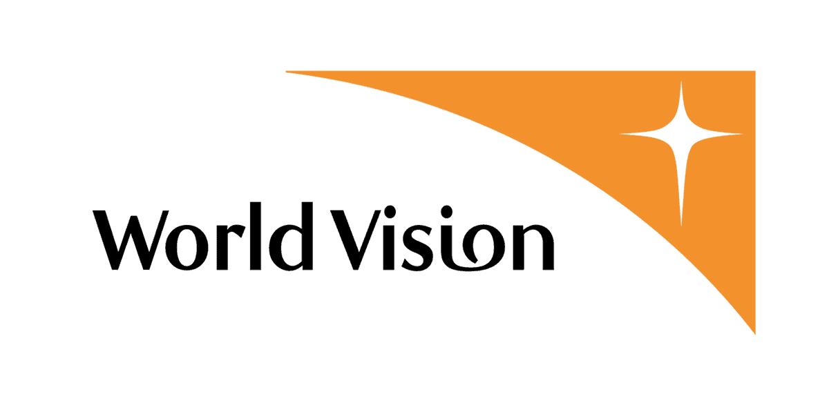 world vision logo